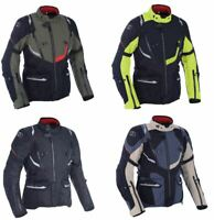 Oxford Montreal 3.0 Textile Adventure Motorcycle Bike Waterproof Touring Jacket
