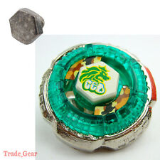 y3Rock Leone BB-30 Fusion Masters Fight Beyblade +HEAVY METAL FACE BOLT MF