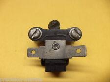386056, SAFETY SWITCH, 1964 Johnson 60hp Model VXL-10