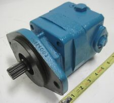 Vickers V20P6E13T23B2F12L Pump New