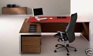 Arredo ufficio presidenziale scrivania mobili