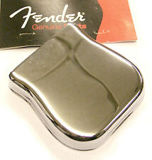 Fender American Vintage Telecaster Bridge Cover Chrome 0992271100