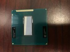 Intel Core i7-3840QM SROUT Quad Core 2.8GHz up to 3.8GHz 8MB 3rd Gen Laptop CPU