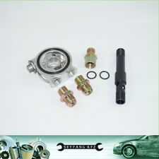 Oil Cooler Adapter with Thermostat VW Golf Corrado Passat Sharan Vr6 Bis 1997