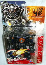 Transformers 4 Age of Extinction Galvatron W/ Spinning Grinder Action Figure MIB