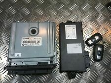 BMW 3 Series Engine ECU Kit E90 E91 E92 E93 2008-2013 320D Manual N47D20C