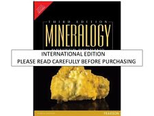 Mineralogy ,3e by Perkins