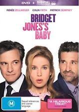 Bridget Jones's BABY : NEW DVD