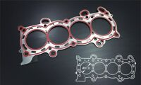 SIRUDA METAL HEAD GASKET(STOPPER) FOR HONDA K20A1 Bore:87mm-0.85mm