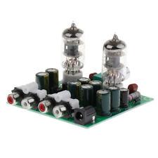 6J1 Valvola Pre-amp Tubo Audio Stereo PreAmplificatore Bordo Kit DIY Arduino