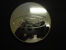 Ford Focus OEM Wheel Center Cap Chrome Finish 2M51-1000-AA