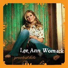 Lee Ann Womack - Greatest Hits (NEW CD)