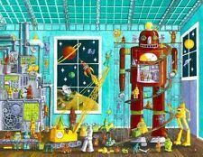 Schmidt Puzzles mit 51-100 Teilen