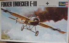 Revell 1/72 H645 FOKKER E.III