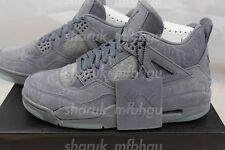 Nike Air Jordan 4 Retro kaws UK 8/US 9 - 100% Autentico 930155-003 - in mano