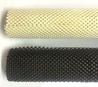 2 x Anti Non Slip Grip Mat 30x150cm Kitchen Drawer Cupboard Underlay Liner