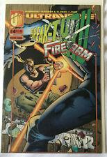 Firearm #4 (Malibu Comics)