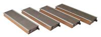 Graham Farish 379-200 Straight Platform (Pack of 4) N Gauge