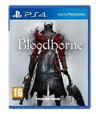 Bloodborne (Playstation 4) PS4