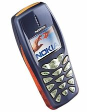 NEW MINT NOKIA 3510i - Colour Screen - Unlocked Mobile Phone - UK Warranty