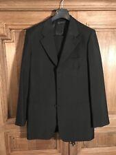 English Mohair Men's Suit 40R by designer Simon of Los Angeles