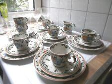Villeroy u Boch  Kaffee Service Alt Amsterdam 7 Gedecke ,Milchkännchen  22 Teile
