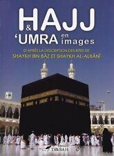 Hajj & 'Umra En Images livre islam - NEUF