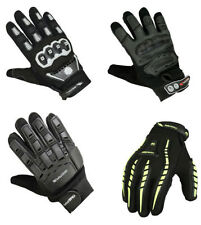 GearX Breathable Motorcycle Gloves