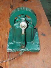 Antique TANKAIRE Vtg Electric Motor Aquarium Fish Tank Air Pump for Restoration