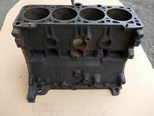VW Golf 1 Cabrio  Original Motor Motorblock JH Motor