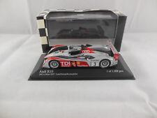 Minichamps 400 071603 2007 Audi R10 #3 24 Hrs Le Mans Luhr / Premat / Rockenfell