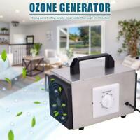 10000mg Ozone Generator Machine Ionizer Air Purifiers for Home Smoke Remover