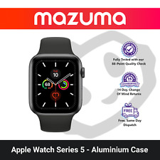 Apple Watch Series 5 - 40mm - 44mm - Space Grey/Gold/Silver - Aluminium Case