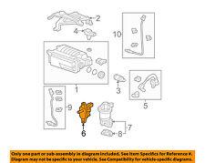 HONDA OEM-Vapor Canister Purge Valve 36162RMXA01
