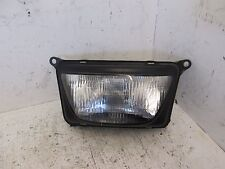 YAMAHA XJ 600 DIVERSION 2003 HEADLIGHT UNIT (19B)