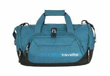 travelite NEOPAK Reisetasche Sporttasche Blau Weekender Reisegepäck Gym Bag