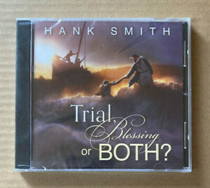 Trial, Blessing or Both by Hank Smith - LDS Talk on CD (New)