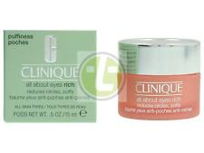 Clinique All About Eyes Rich 15ml WOMEN