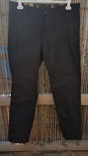 Carhatt Men's Savant Cargo Pants Black Island Lining- Size W36 L34