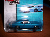 DODGE CHARGER R/T 1969 - MAISTO - SCALA 1/66