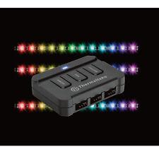 ThermalTake Lumi RGB Magnetic LED Kit for PC Case, 3 Adjustable Brightness Level