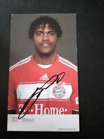Breno FC Bayern München U Nationalspieler Brasilien