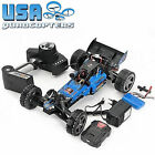 New WLToys L959 2.4G 1:12 OffRoad Racing Car RTR Ready To Run (White Body Shell)