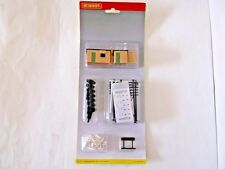 Hornby R574 Trackside Accessory Pack