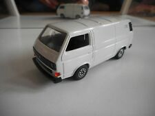 Schabak VW Volkswagen Transporter T3 Syncro in White on 1:43