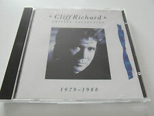 Cliff Richard - Private Collection (CD Album) Very Good