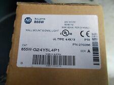 Allen Bradley 855W-G24Y5L4P1
