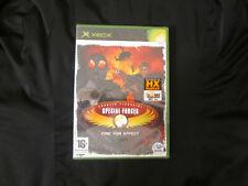 XBOX : COUNTER TERRORIST SPECIAL FORCES : FIRE FOR EFFECT - Nuovo, sigillato !