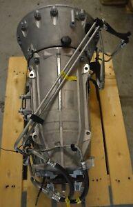 Getriebe 722908 9062709700 Mercedes Sprinter W906 7G Automatikgetriebe 9TKM
