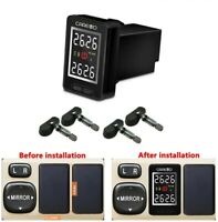 Toyota Landcruiser TPMS Tyre Pressure Monitoring System. All 4 x 4 - 4WD Toyota